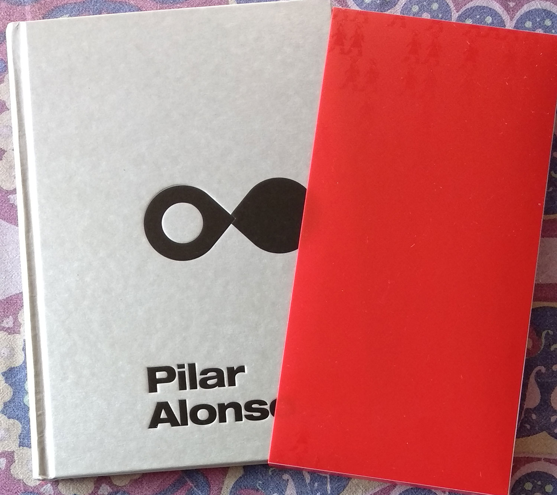 libro de Pilar Alonso para Nexo Infinity